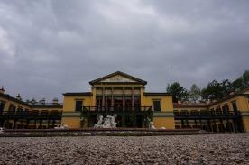 Des Kaisers Ferienhaus