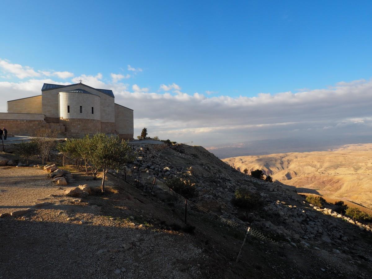 #5 Jordanian Roadtrip – Moses Spot