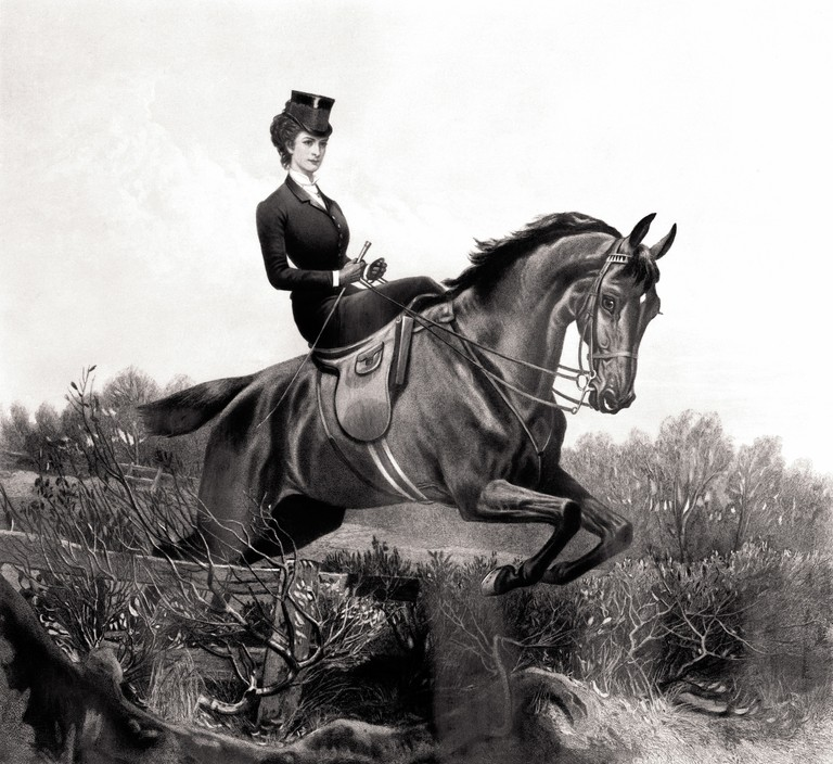 elisabeth_of_austria_horse