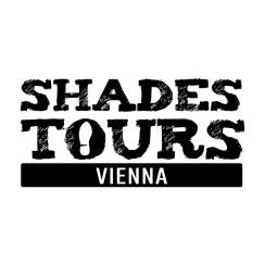 Shades Tours Logo Schwarz