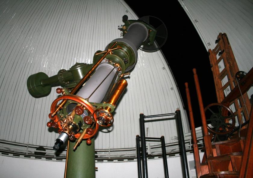 Heliometer_Kuffner-Sternwarte