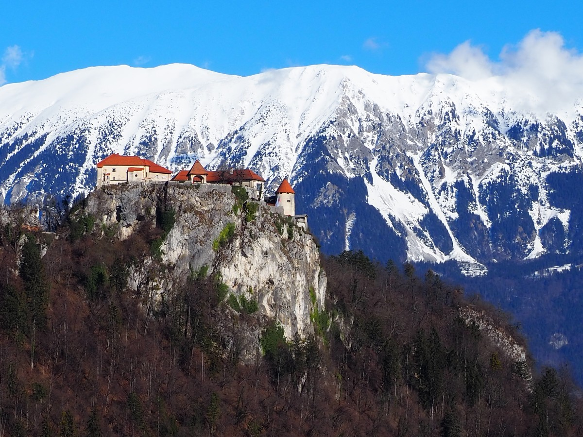 Bled – Kennst du die Perle Sloweniens?