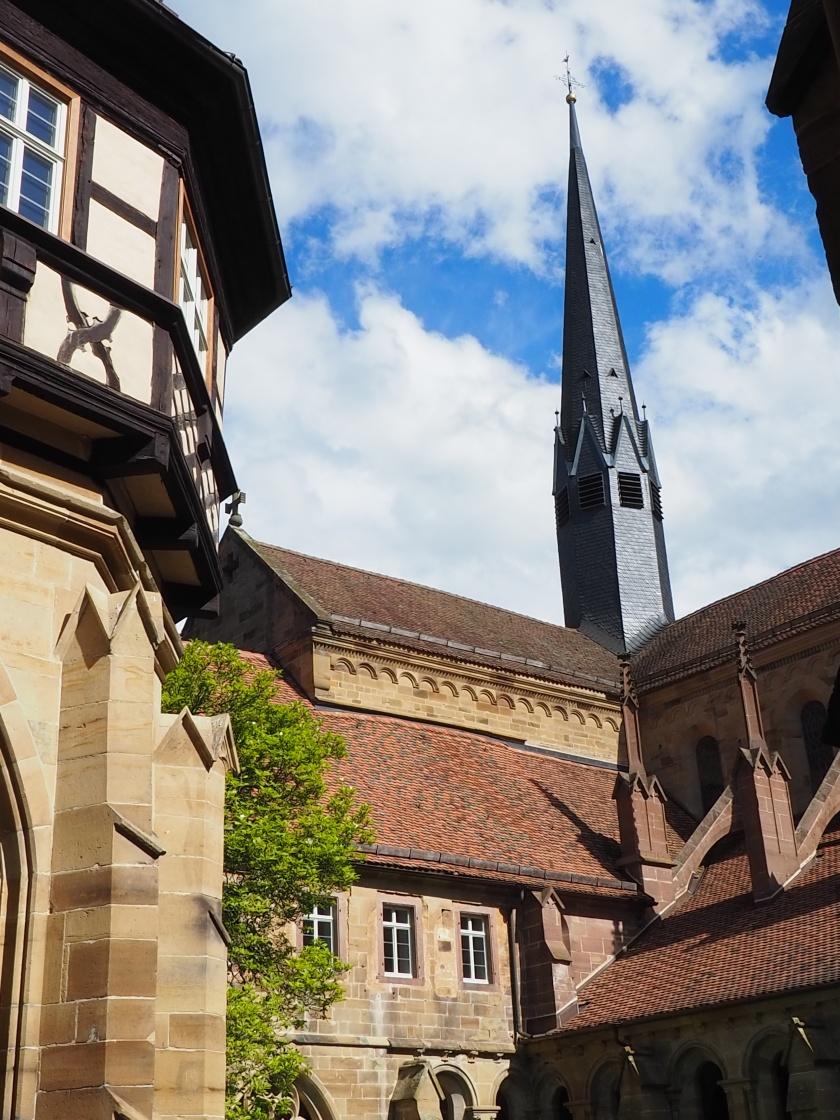 UNESCO – Welterbe – Kloster Maulbronn