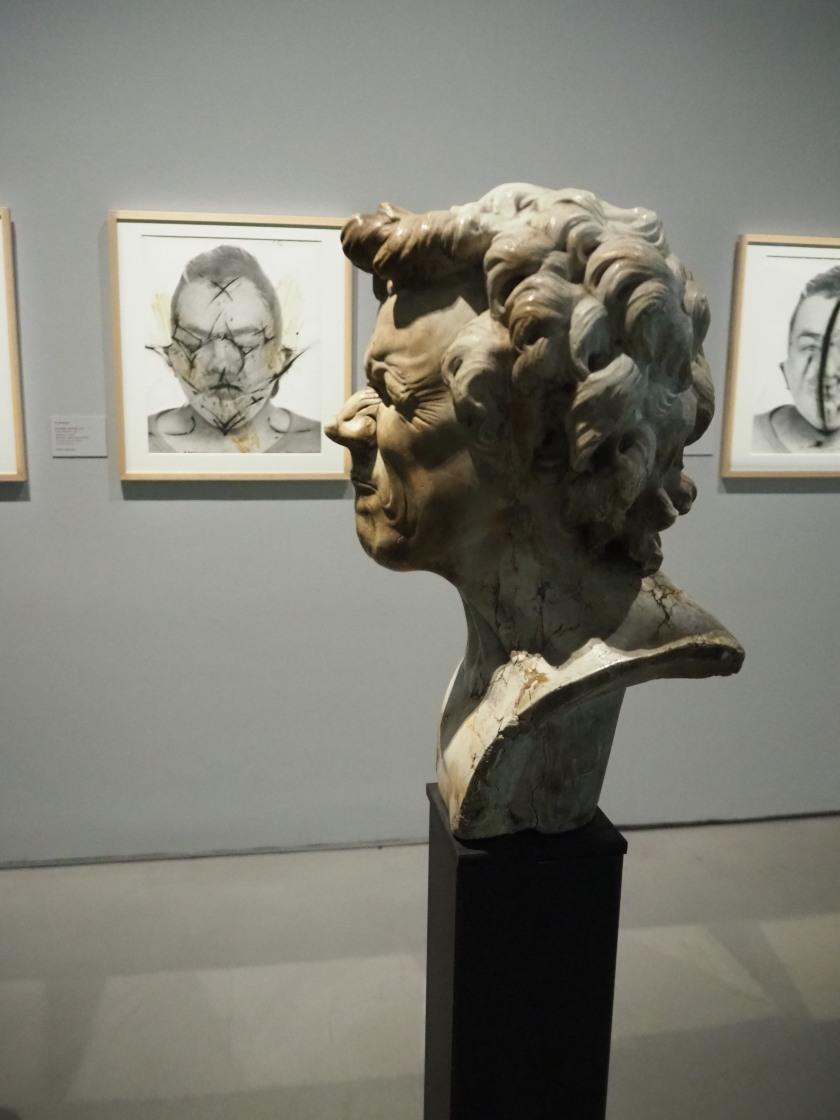 Zu Besuch im Unteren Belvedere: Von Charakterköpfen und Frauen in der Kunst