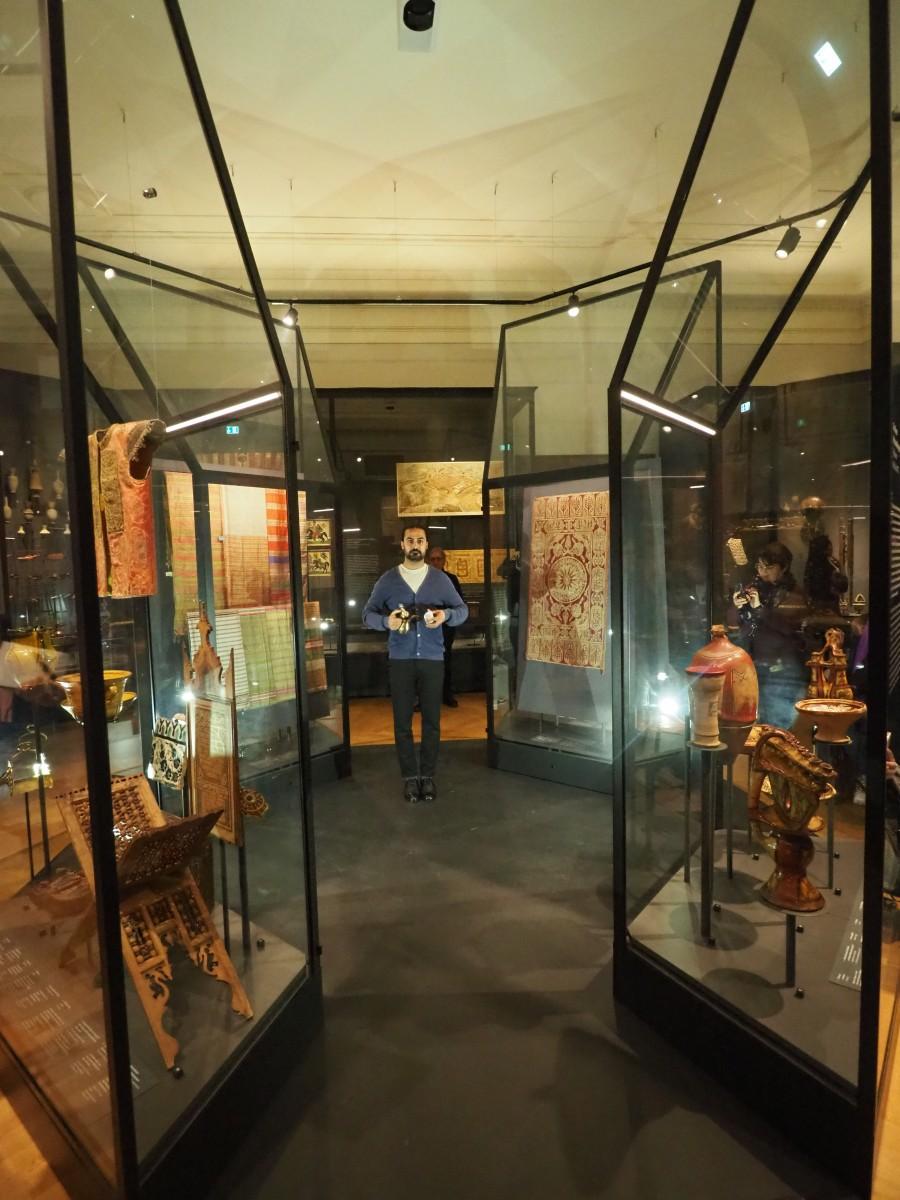Die Macht der Dinge im Weltmuseum Wien – Menschen geben den Dingen eine Stimme