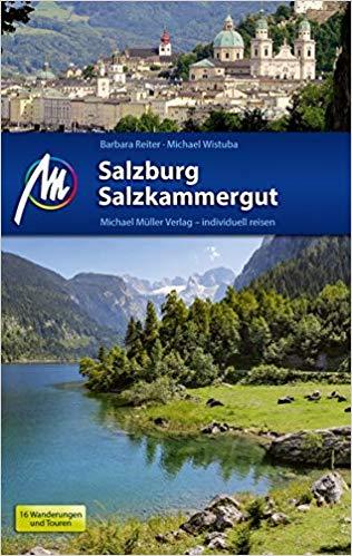 Reiseführer MM Salzburg/Salzkammergut – Das Beste aus Zwei Welten