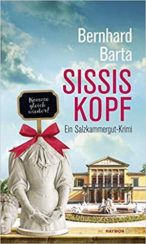 Salzkammergut - cover