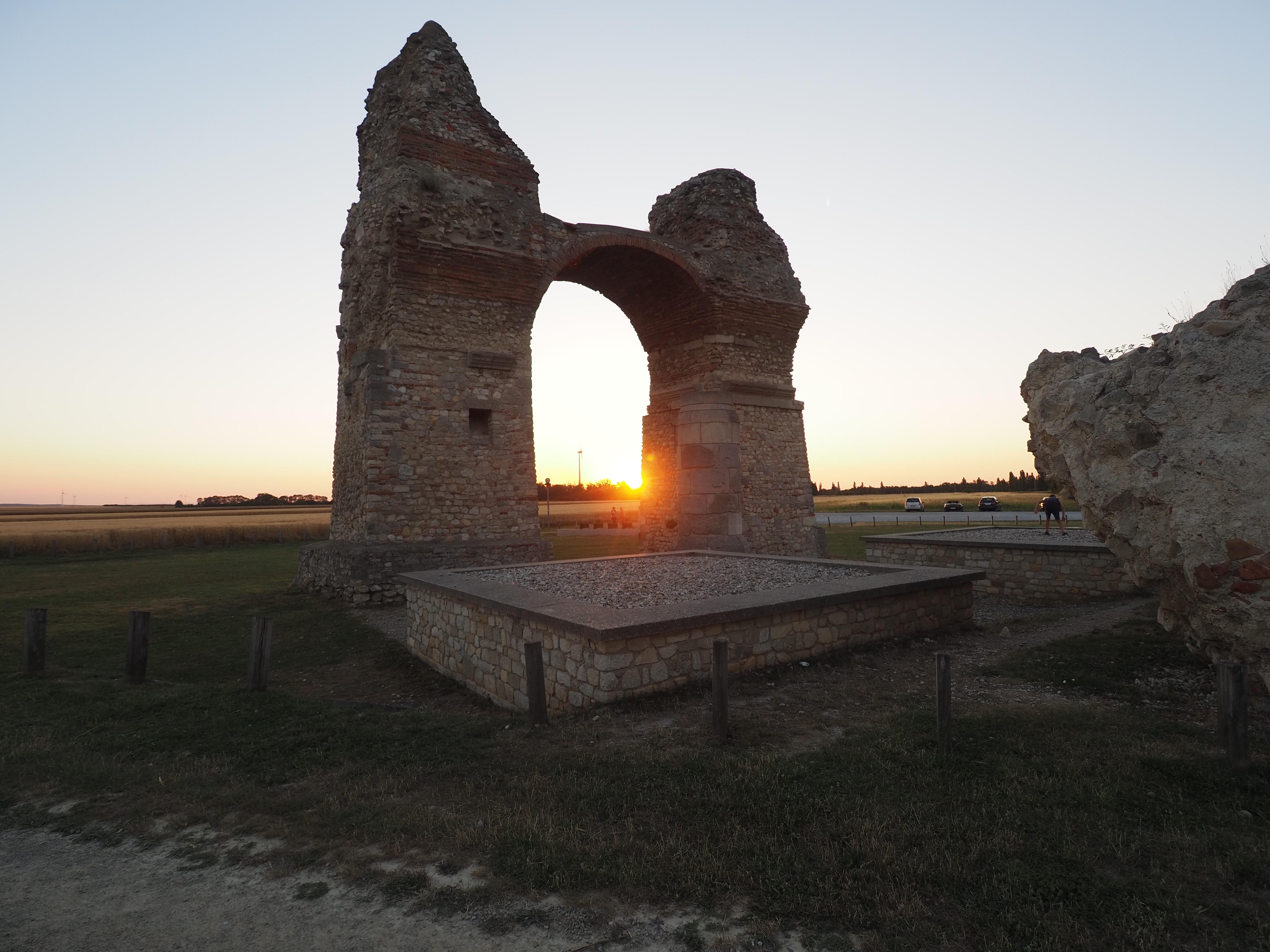 Romani Eunt Domus – Unterwegs in der alten Römer- Zivilstadt Carnuntum