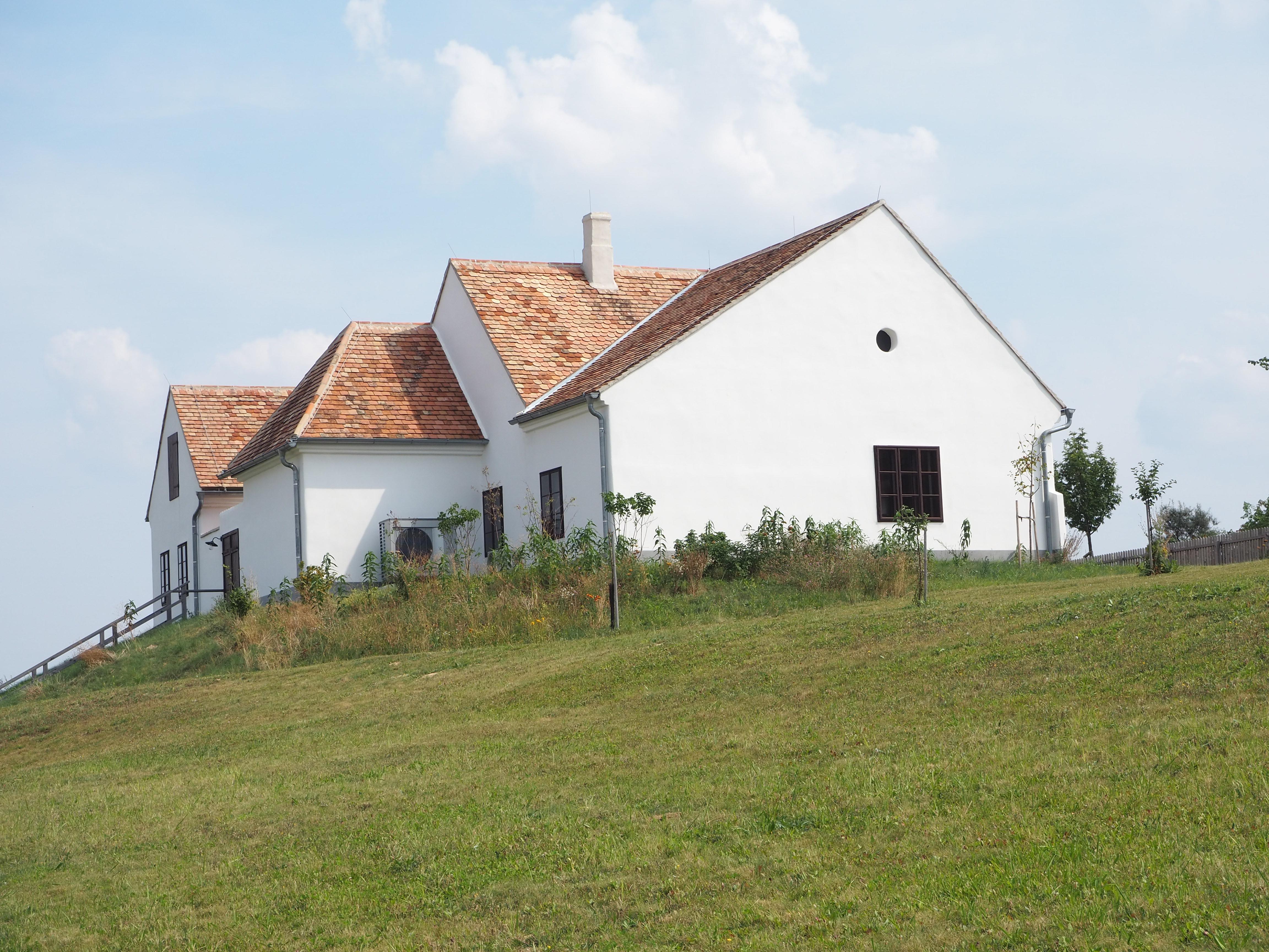 Museumsdorf Niedersulz – Ein Dorf – Ein Museum