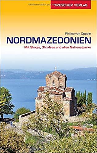 Der Balkanreiseführer Erster Teil