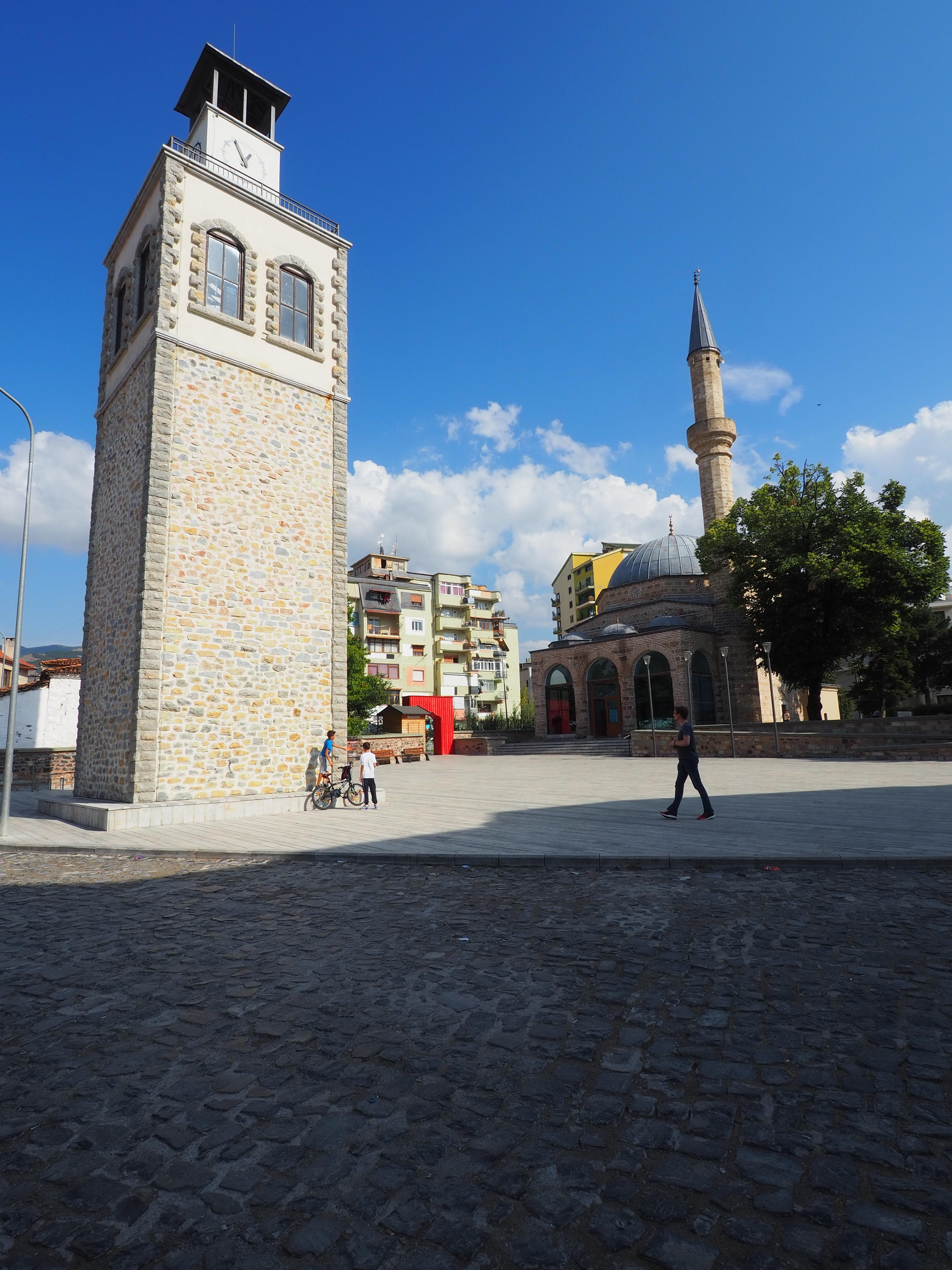 Korca – Zu Gast in der Stadt des Biers