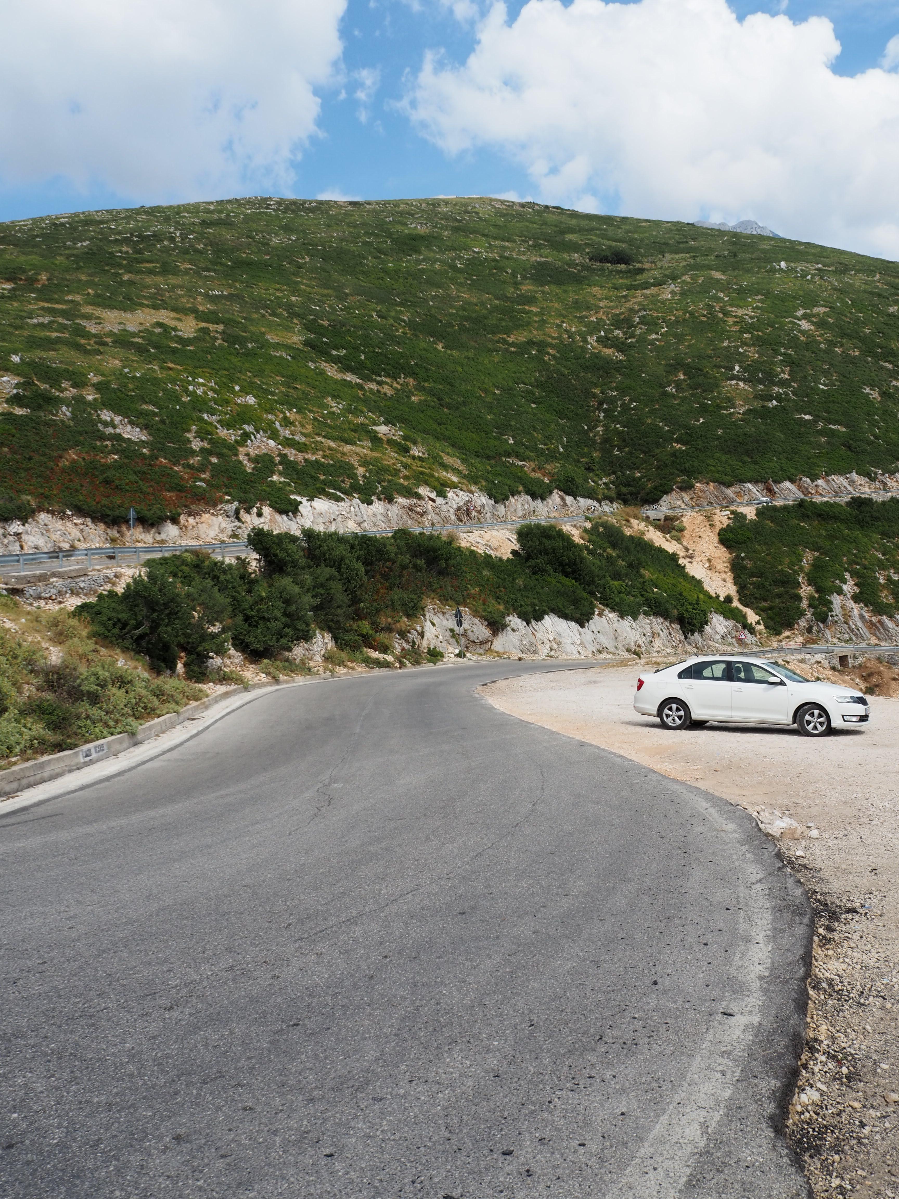 Autofahren in Nordmazedonien und Albanien – Roadtrip für Fortgeschrittene