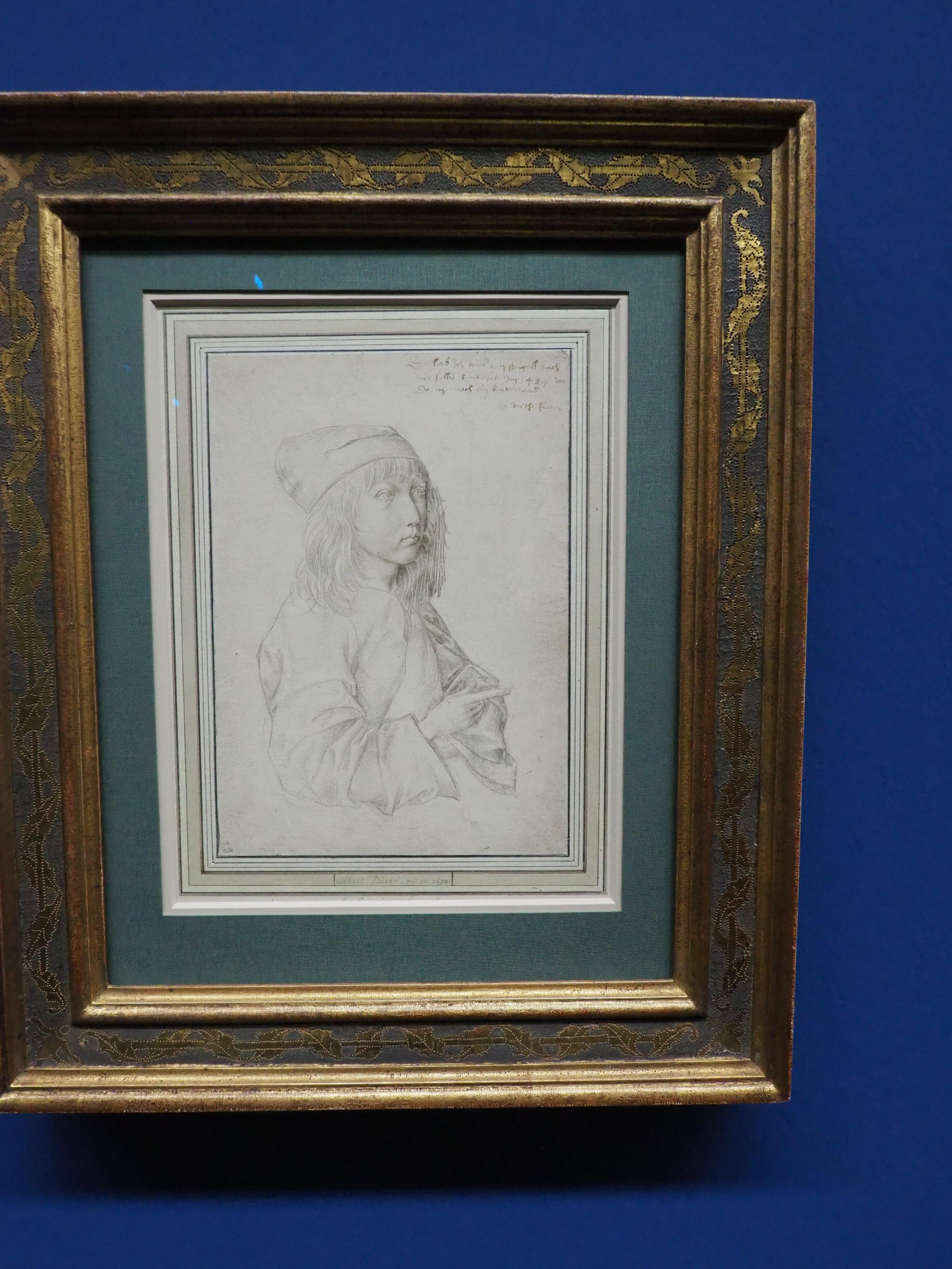 Albrecht Dürer Superstar – Spektakuläre Ausstellung in der Albertina