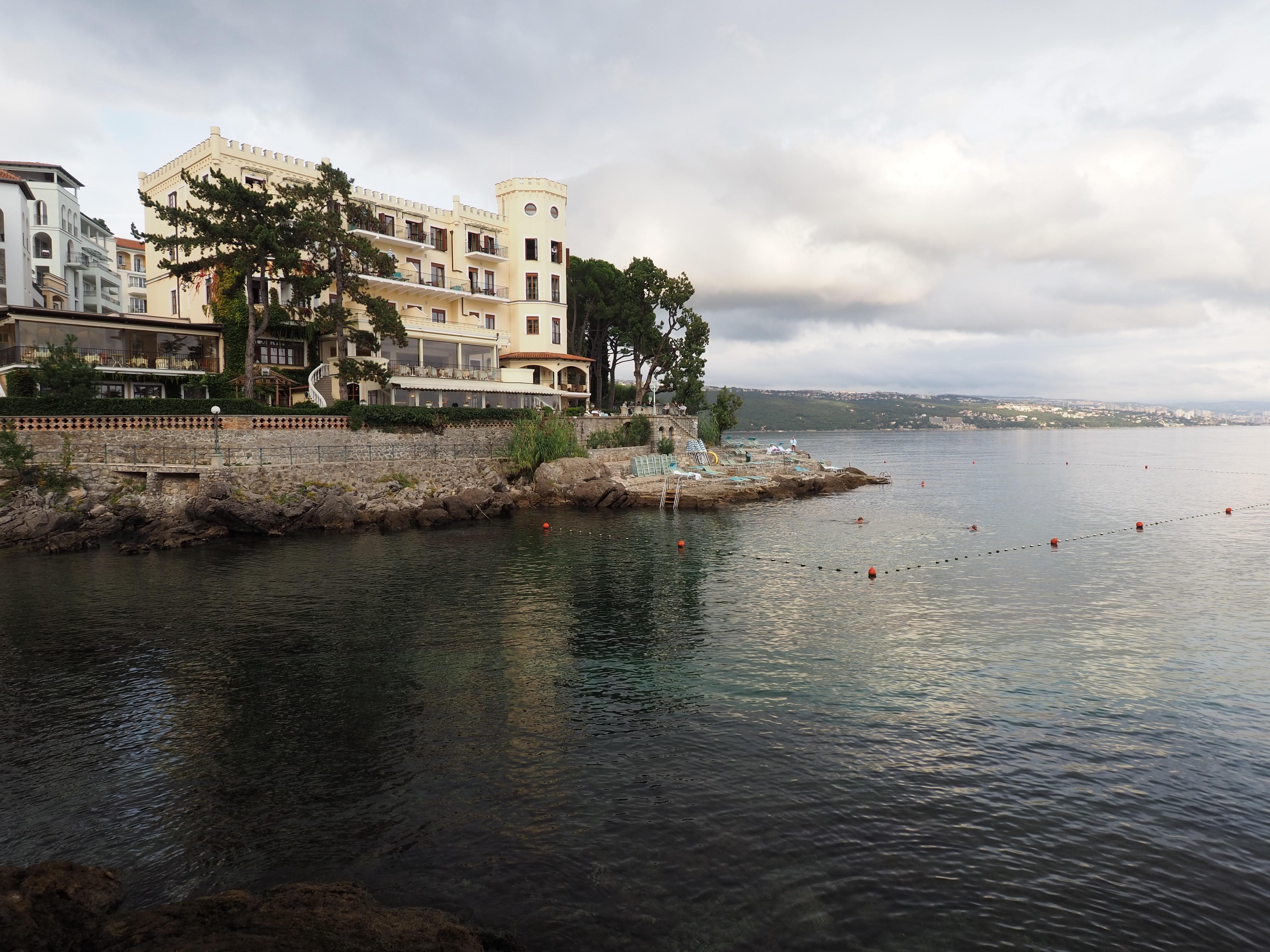 Opatija – Lust auf Meer