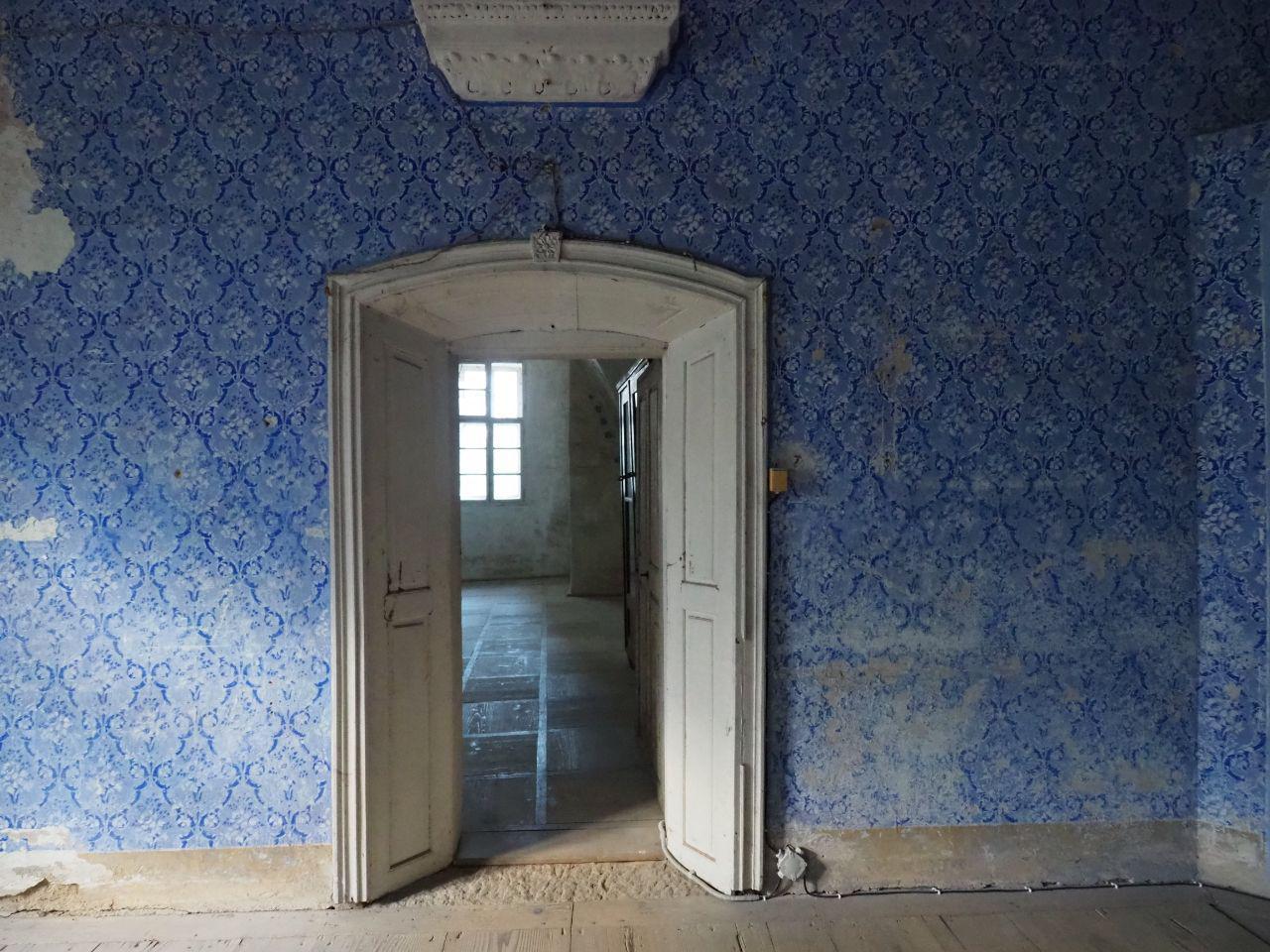 Alte Mauern – Neues Leben: Schloss Brtnice – Lost Place mit viel Potential
