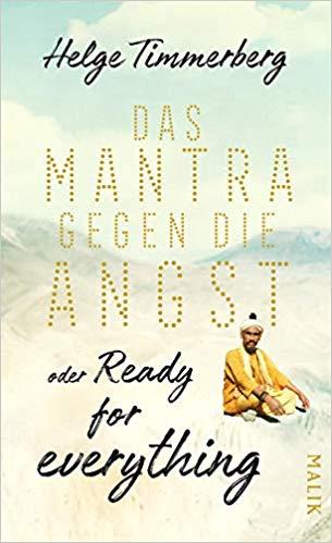 Das Mantra gegen die Angst – Zurück in Kathmandu